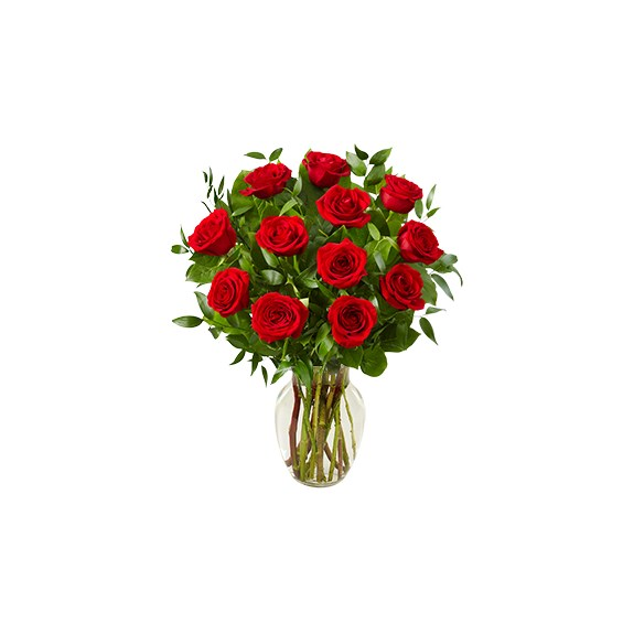 107334s_HR_silo_12_rose_with_clear_vase